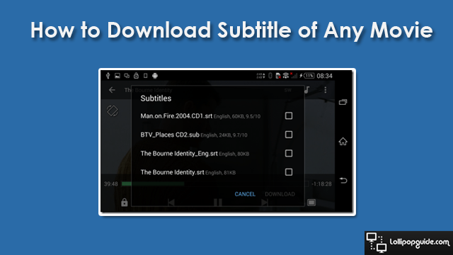 download-subtitles-of-any-movie